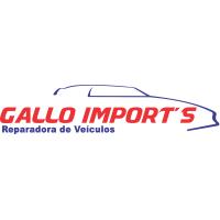 Gallo Imports